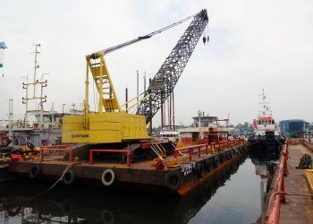 Crane-Barge-Singapore